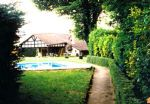 Large, Old Farmhouse Near Ribérac with Heated Swimming Pool