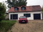Attractive Renovated Rural Property Near the Crécy en Ponthieu Forest