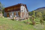 Partly renovated farm for sale in the village of Seytroux
