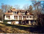Luxury Family Property in FERRIERE SAINT HILAIRE on 1 Hectare of Forest