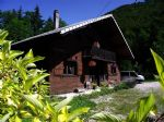 Traditional Alpine Chalet For Sale, Montriond