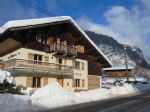 Duplex Apartment For Sale, Morzine, On Ski Bus Route