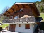 Charming ski in ski out chalet for sale, with stunning views, Morzine!