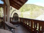 Semi Detached Farmhouse Family Home For Sale, Morzine