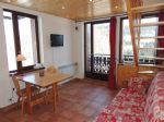 Duplex Apartment on the Slopes For Sale; Les Gets