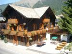 Hotel / Bar; Building and Business For Sale Morzine