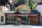 Sports shop business For Sale, St Jean d'Aulps village centre, close to Morzine