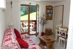 Immaculate Apartment For Sale, St Jean d'Aulps Ski Station