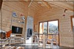 New Build High End 1st Floor Apartment For Sale; Valloire
