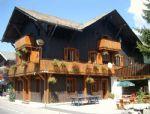 Hotel Le Sherpa, Morzine