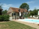 Countryside Small Holding in a Pretty Hamlet with covered Swimming Pool