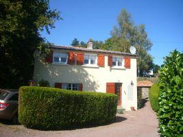 Vendee – Delightful Renovated & Detached Cottage