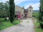 Montcuq, Lot – Superb Detached Villa Style Home