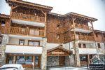 Appartement 3-pièces central à Samoëns.
