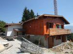 Un appartement A001 Mont-Blanc en Duplex de 3 chambres face au Mont-Blanc!
