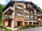 2 bedroom apartment, situated 200m from the ski lift.