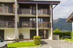 Super studio in the centre of Montriond, a stone s throw from the village s restaurants and bars