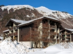 Super studio in the centre of Montriond, a stone's throw from the village's restaurants and bars