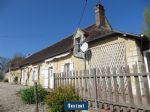 Pretty rural longere close to Nogent le Rotrou