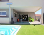 Exclusive New Property. Modern 165 M ². 4 Bedrooms. Swimming Pool. Immense Garage.