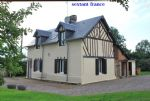 Renovated farm house