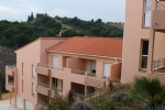2-bedroom apartment with sea views in Banyuls sur Mer