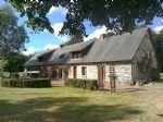 Charming Longere style house set on 4 acres of land
