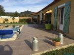 4-bedroom bungalow with pool and beautiful views Rodes