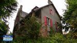 1930'S style house in Quimper, 5 bedrooms
