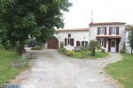 Beautiful Charente style home between Saintes and Pons