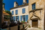 A rare property. A historic listed hotel in the heart of Sarlat.