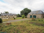 Beautiful Longere style house + outbuilding on a 2600m2 site