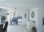 A vendre à SALON de PROVENCE, Villa contemporaine dans un lotissement calme proche commodités.