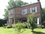 Country House Close To Honfleur