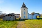 Property on a 1 hectare park in Villeneuve sur Lot