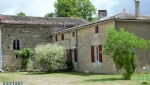 570M2 property, House + 3 gites + swimming pool + outbuildings on an 11,000M2 fully fenced site.