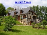 Charming timber framed house with 5 bedrooms, completely restored.