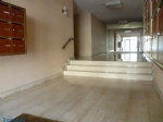 3rd floor apartment with lift close to town centre and amenities.