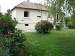 Large traditional bungalow with full basement