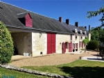 Charming property in Val de Loire