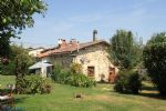Pretty Stone Cottage in the heart of the Charente Limousine