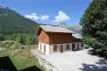 Chalet In Serre Chevalier - 148 M²