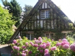 Close to HONFLEUR, prestigious Normandy style house
