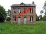 10 Minutes from Honfleur, country home in need of renovation