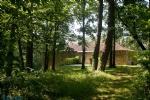 Prestigious property with 5 suites on 10 ha of woods and fields