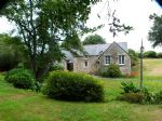 Superb granit Mill set in 4 acres with stream.