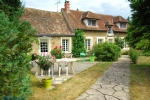 Beautiful Charente Style House Between Pacy And Vernon 50 Minutes From West Paris