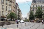 71 m² two bedroom apartment in a listed building, central Grenoble
