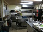 Beautiful pizzeria in Lisieux