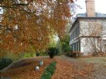 30 Minutes From Honfleur, Magnificent Property With Directoire Architecture